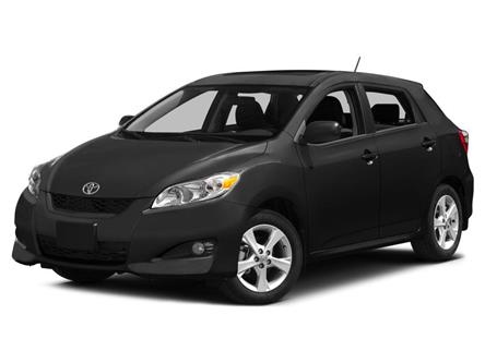 2014 Toyota Matrix Base (Stk: M7176A) in Mont-Laurier - Image 1 of 10
