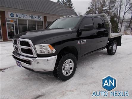 2015 RAM 2500 SLT (Stk: 20-314) in Bancroft - Image 1 of 9