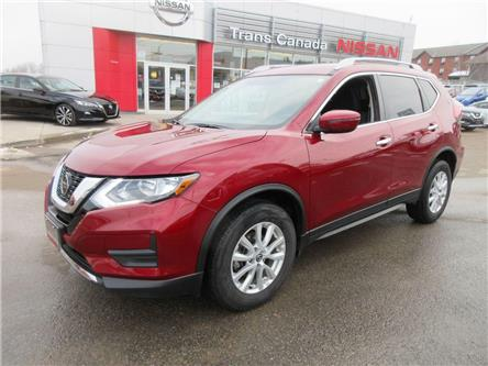 2020 Nissan Rogue  (Stk: DRP5435) in Peterborough - Image 1 of 21