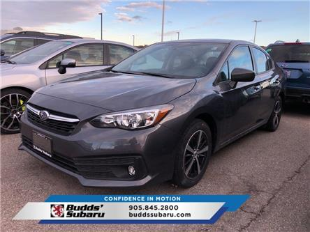 2020 Subaru Impreza Touring (Stk: I20101) in Oakville - Image 1 of 5