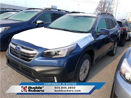 2021 Subaru Outback Touring (Stk: O21017) in Oakville - Image 1 of 5