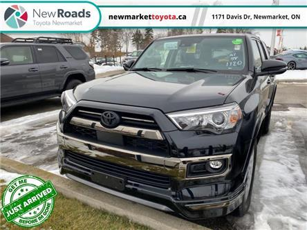 2021 Toyota 4Runner Base (Stk: 35935) in Newmarket - Image 1 of 8