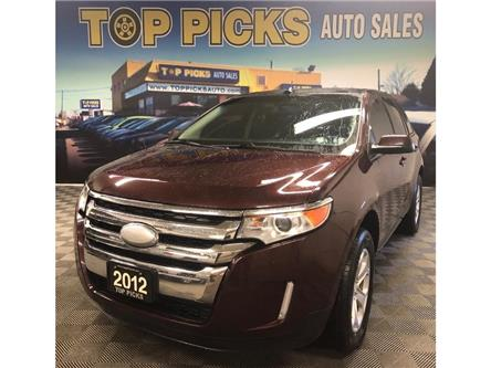 2012 Ford Edge SEL (Stk: A38401) in NORTH BAY - Image 1 of 28