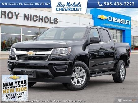 2021 Chevrolet Colorado LT (Stk: 72676) in Courtice - Image 1 of 24