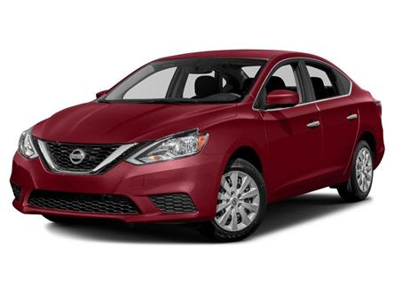 2016 Nissan Sentra  (Stk: 14649B) in Regina - Image 1 of 9