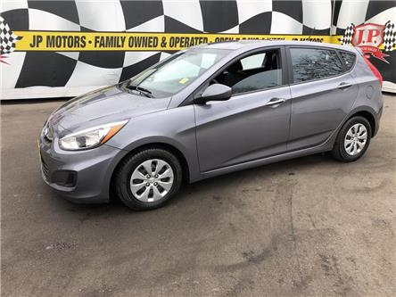 2015 Hyundai Accent GL (Stk: 50497) in Burlington - Image 1 of 22