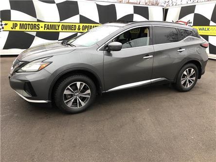 2019 Nissan Murano SV (Stk: 50557) in Burlington - Image 1 of 26