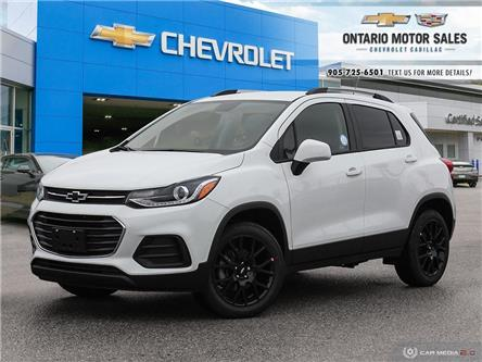 2021 Chevrolet Trax LT (Stk: T1327008) in Oshawa - Image 1 of 18
