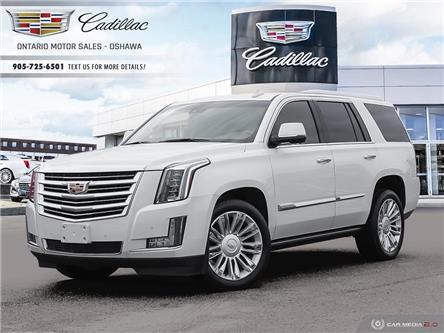 2015 Cadillac Escalade Platinum (Stk: 212293A) in Oshawa - Image 1 of 36