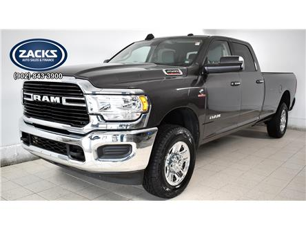 2019 RAM 2500 Big Horn (Stk: 79207) in Truro - Image 1 of 34