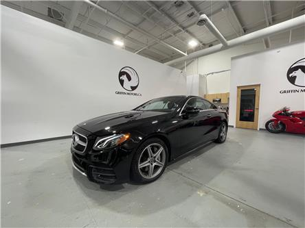 2018 Mercedes-Benz E-Class Base (Stk: 1465) in Halifax - Image 1 of 28