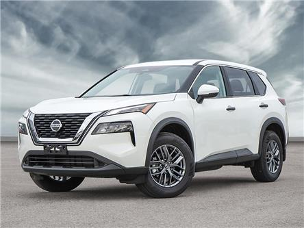 2021 Nissan Rogue S (Stk: 11699) in Sudbury - Image 1 of 23