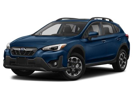 2021 Subaru Crosstrek Sport (Stk: 30195) in Thunder Bay - Image 1 of 9