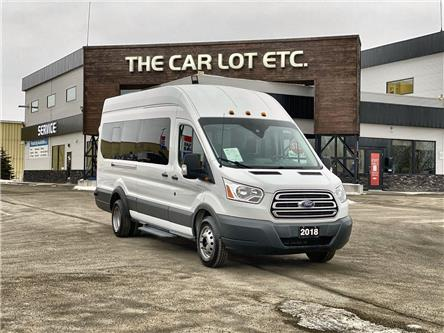 2018 Ford Transit-350 XLT (Stk: 20231) in Sudbury - Image 1 of 23