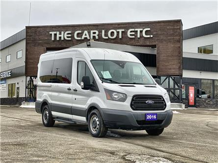 2016 Ford Transit-150 XLT (Stk: 20067) in Sudbury - Image 1 of 23