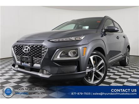 2021 Hyundai Kona 1.6T Ultimate (Stk: 121-096) in Huntsville - Image 1 of 34