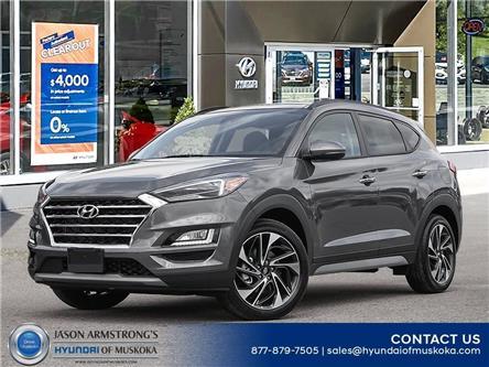 2021 Hyundai Tucson Ultimate (Stk: 121-103) in Huntsville - Image 1 of 10