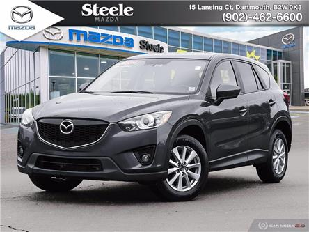 2015 Mazda CX-5 GS (Stk: D406875A) in Dartmouth - Image 1 of 27