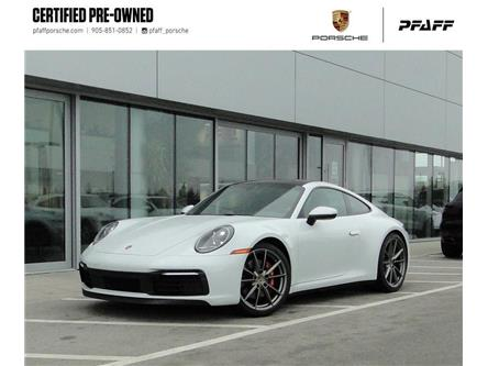 2020 Porsche 911 Carrera S Coupe (992) (Stk: PD16526) in Vaughan - Image 1 of 22