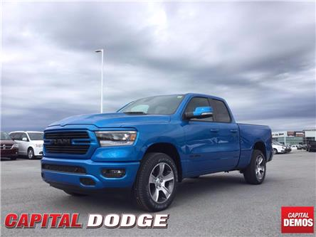 2020 RAM 1500 Sport/Rebel (Stk: L00615) in Kanata - Image 1 of 26