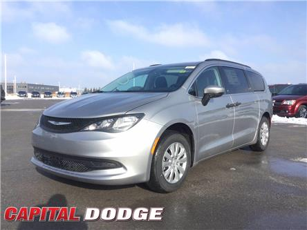 2021 Chrysler Grand Caravan SE (Stk: M00187) in Kanata - Image 1 of 22