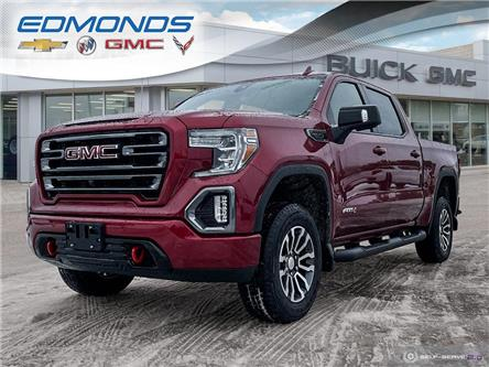 2021 GMC Sierra 1500 AT4 (Stk: 1248) in Huntsville - Image 1 of 27