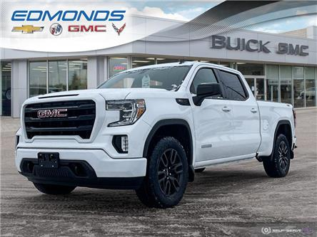 2021 GMC Sierra 1500 Elevation (Stk: 1240) in Huntsville - Image 1 of 27