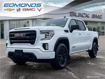 2021 GMC Sierra 1500 Elevation (Stk: 1254) in Huntsville - Image 1 of 27
