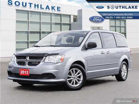 2013 Dodge Grand Caravan SE/SXT (Stk: P51530) in Newmarket - Image 1 of 25