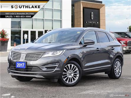 2017 Lincoln MKC Reserve (Stk: P51506A) in Newmarket - Image 1 of 27