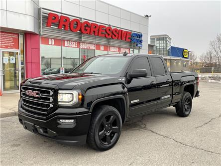 2019 GMC Sierra 1500 Limited Base (Stk: K1208231) in Sarnia - Image 1 of 11