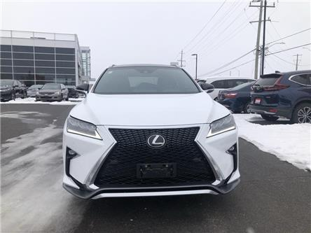 2017 Lexus RX 350 Base (Stk: K046A) in Kingston - Image 1 of 10