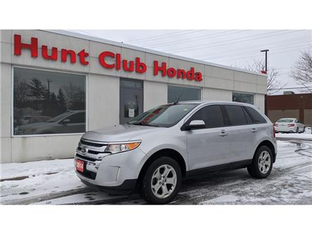 2014 Ford Edge SEL (Stk: 7020A) in Gloucester - Image 1 of 30