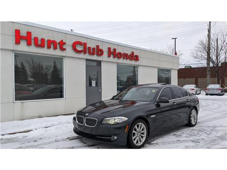 2013 BMW 528i  (Stk: 7289A) in Gloucester - Image 1 of 30