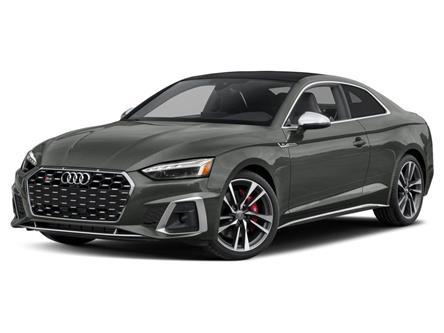 2021 Audi S5 3.0T Technik (Stk: AU9954) in Toronto - Image 1 of 8