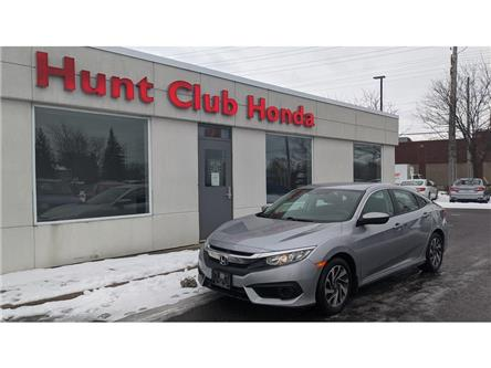 2018 Honda Civic SE (Stk: 7789A) in Gloucester - Image 1 of 22