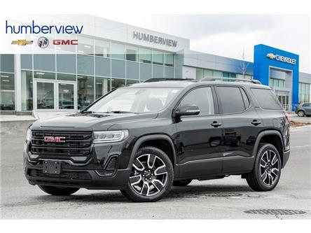 2021 GMC Acadia SLE (Stk: A1R005) in Toronto - Image 1 of 22