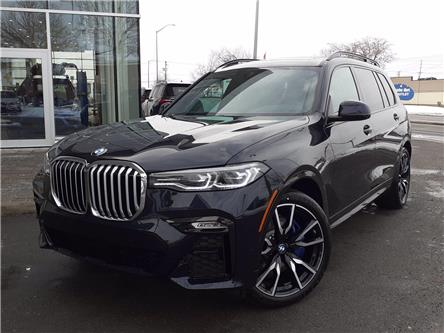 2021 BMW X7 xDrive40i (Stk: 14181) in Gloucester - Image 1 of 27