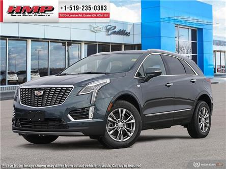 2021 Cadillac XT5 Premium Luxury (Stk: 88331) in Exeter - Image 1 of 23