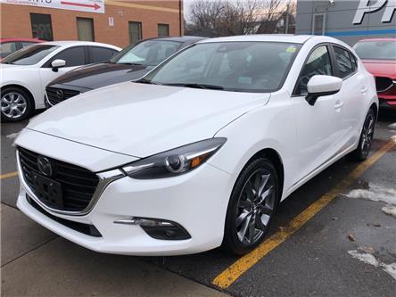 2018 Mazda Mazda3 Sport GT (Stk: P3261) in Toronto - Image 1 of 23