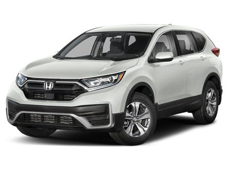 2021 Honda CR-V LX (Stk: V21235) in Toronto - Image 1 of 8