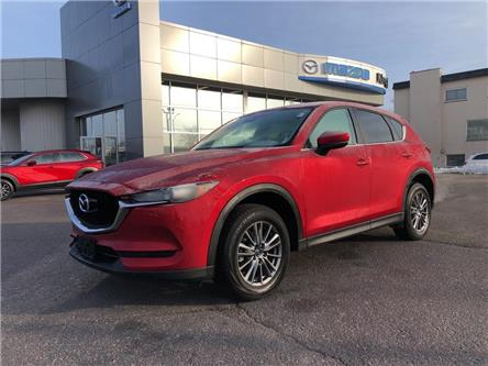 2017 Mazda CX-5 GS (Stk: 20p068) in Kingston - Image 1 of 27