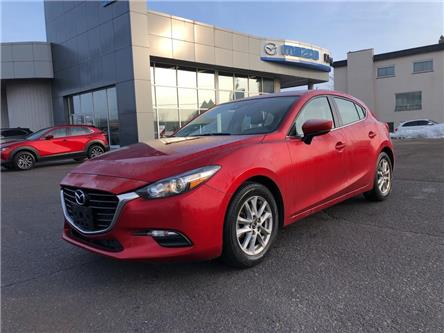 2017 Mazda Mazda3 Sport GS (Stk: 21P005) in Kingston - Image 1 of 13