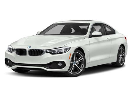 2020 BMW 430i xDrive (Stk: N39826) in Markham - Image 1 of 9