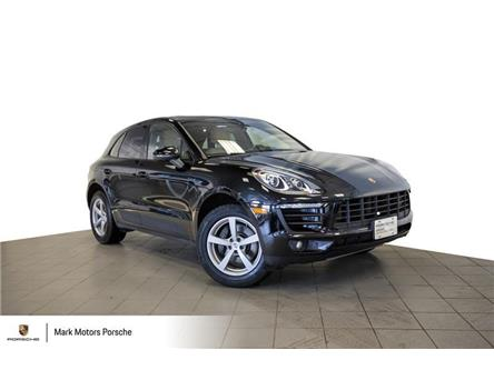 2018 Porsche Macan Base (Stk: LP540) in Ottawa - Image 1 of 21