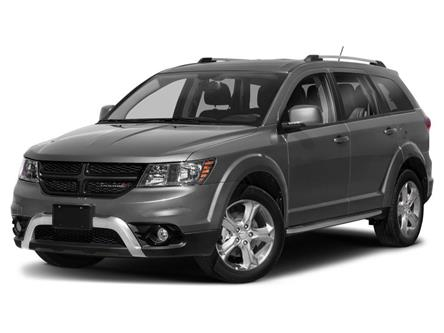 2020 Dodge Journey SE (Stk: ) in Mississauga - Image 1 of 9