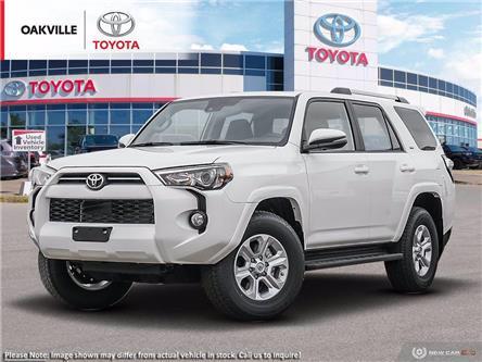 2021 Toyota 4Runner Base (Stk: 21267) in Oakville - Image 1 of 23