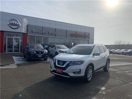2017 Nissan Rogue SV (Stk: P2128) in Smiths Falls - Image 1 of 15