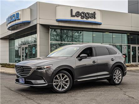 2017 Mazda CX-9 GT (Stk: 2428) in Burlington - Image 1 of 30