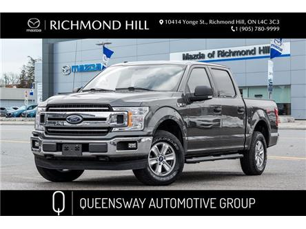 2020 Ford F-150  (Stk: P0582) in Richmond Hill - Image 1 of 19